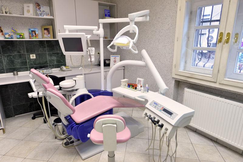 Olovka za beljenje zuba